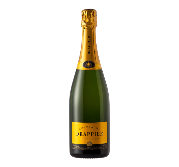 "DRAPPIER ""CARTE D'OR"" - CHAMPAGNE"
