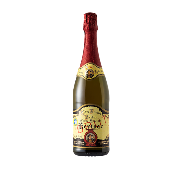 Cidre Kerisac Cuvee brut (Dry)