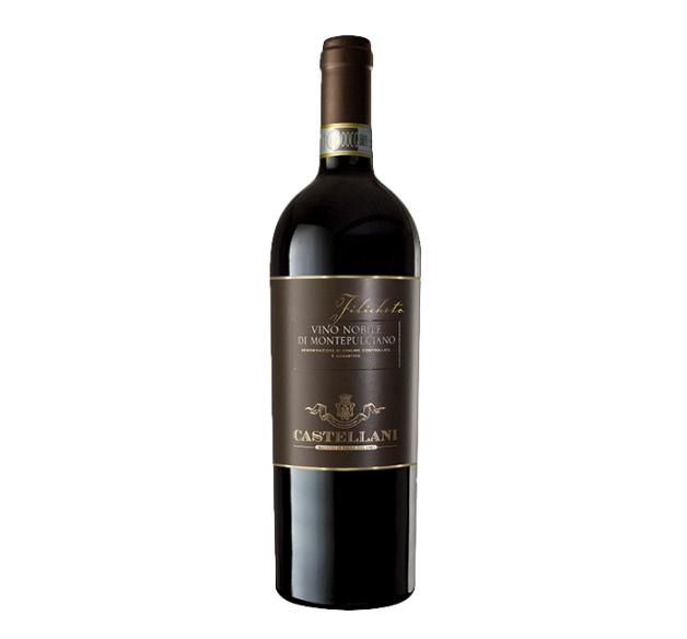 Filicheto Vino Nobile di Montepulciano docg