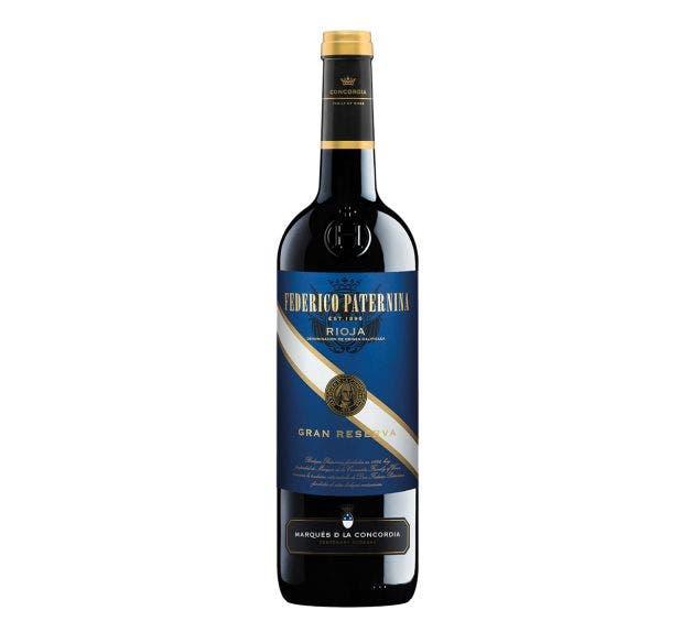 FEDERICO PATERNINA - Rioja Gran Reserva