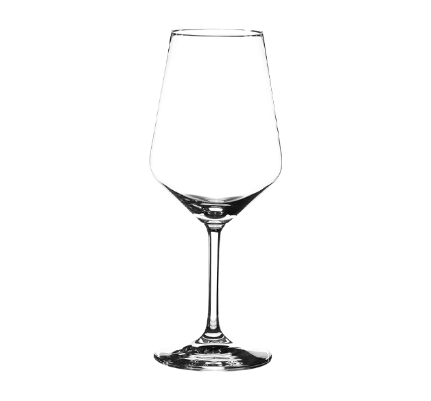 Crystal Glass Red Wine Glass