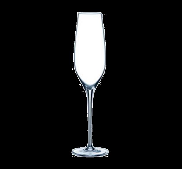 Flute Wine Glass