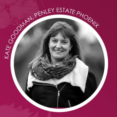 Celebrate Women In Wine | Kate Goodman From Penley Estate